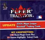 Fleer Baseball Sets
