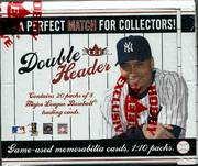 Fleer Baseball Boxes